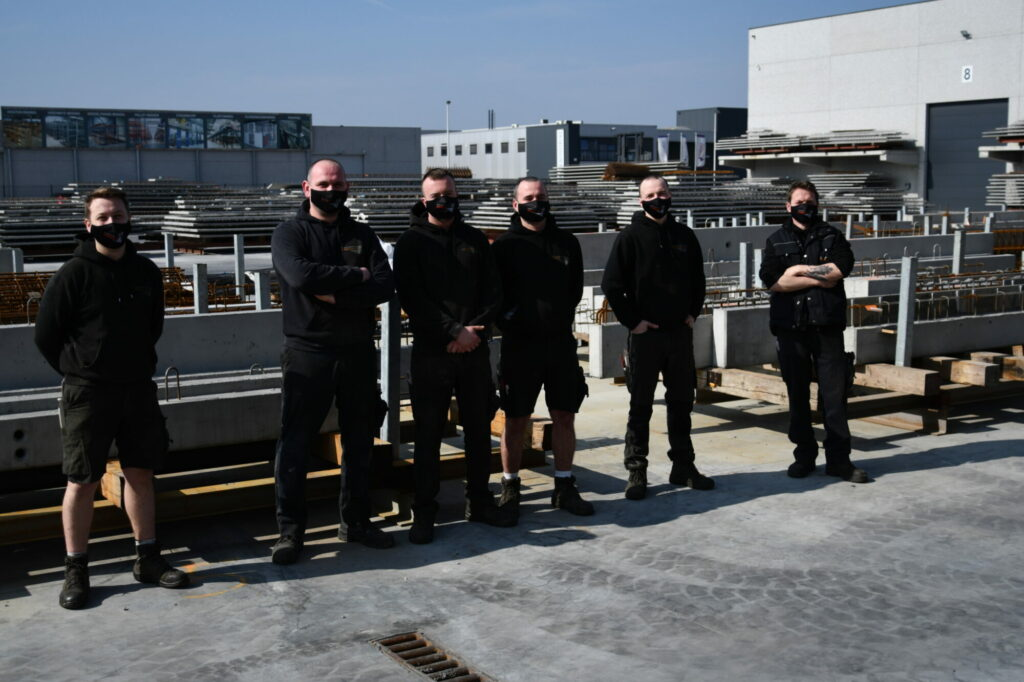Het Predalco Team